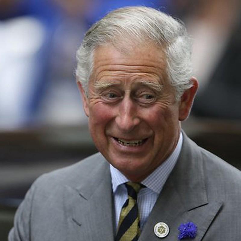 Принц Чарльз вивів в офшори сотні тисяч фунтів
