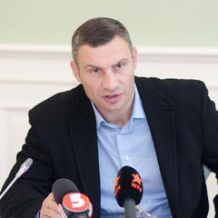 Віталій Кличко: «Ми готуємо план повернення занедбаних історичних будинків у комунальну власність»