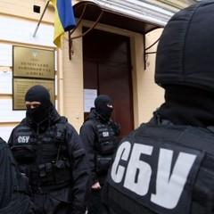 СБУ заявляє про затримання двох диверсантів, які планували теракти