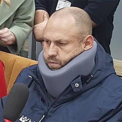 ДТП у Харкові: суд обирає запобіжний захід водієві Volkswagen (відео)