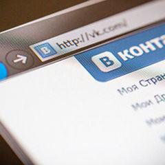 Більше третини українців попри заборону користуються соцмережою Вконтакте