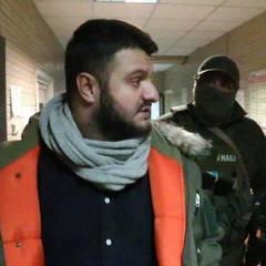 Суд арештував квартиру Авакова-молодшого