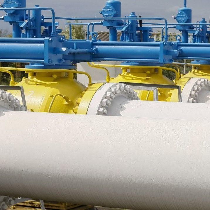 Кабмін хоче вивести український газ на вільний ринок