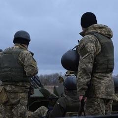Звіт з території зони АТО: один український військовий поранений