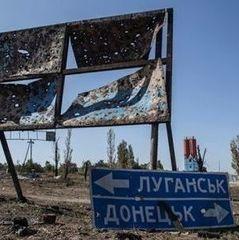 В ООН прогнозують можливу гуманітарну катастрофу через бойові дії на Донбасі