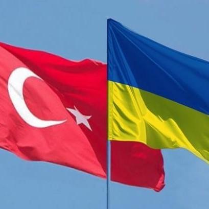 Україна підписала з Туреччиною Угоду про військово-фінансове співробітництво