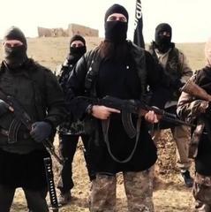 Росія захищає терористів, що використовують хімічну зброю у Сирії
