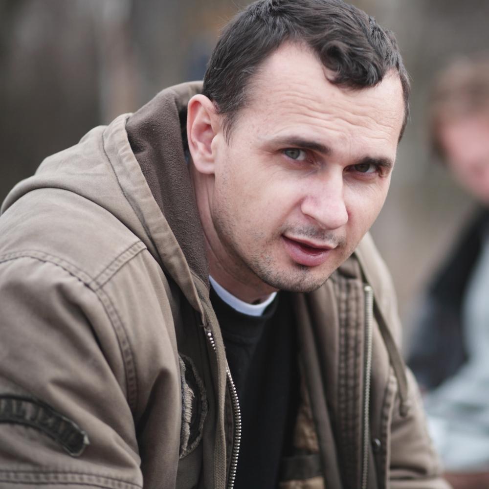 Ердоган погодився сприяти звільненню Олега Сенцова