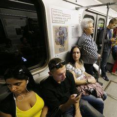 У Києві станція метро «Хрещатик» відновила роботу