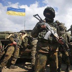 Сьогодні втрат серед українських військових немає, - штаб АТО