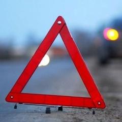 У Запоріжжі сталася потрійна ДТП: є постраждалі