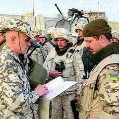Україна наростить кількість військових в Афганістані