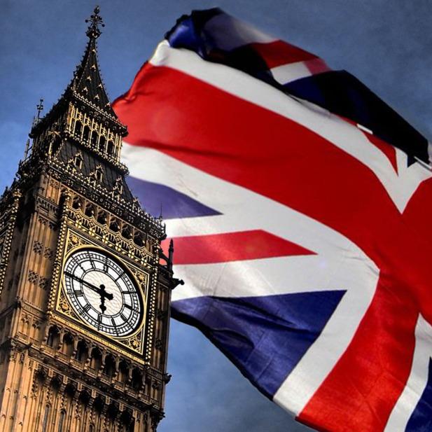 Велика Британія назвала точний час виходу з ЄС