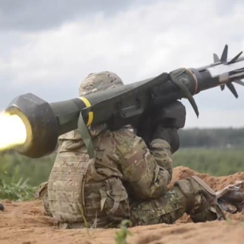 Білий дім спростував повідомлення про постачання летальної зброї до України