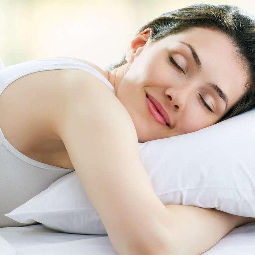 Вчені розповіли, як нестача сну впливає на мозок