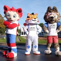 У Росії вирішили виселити студентів з гуртожитків перед початком ЧС-2018 з футболу