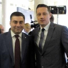 «Україна близька моєму серцю»: угорський бізнесмен допомагає дітям із зони АТО