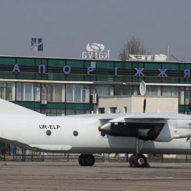 У чотирьох містах України припинена робота аеропортів через повідомлення про мінування