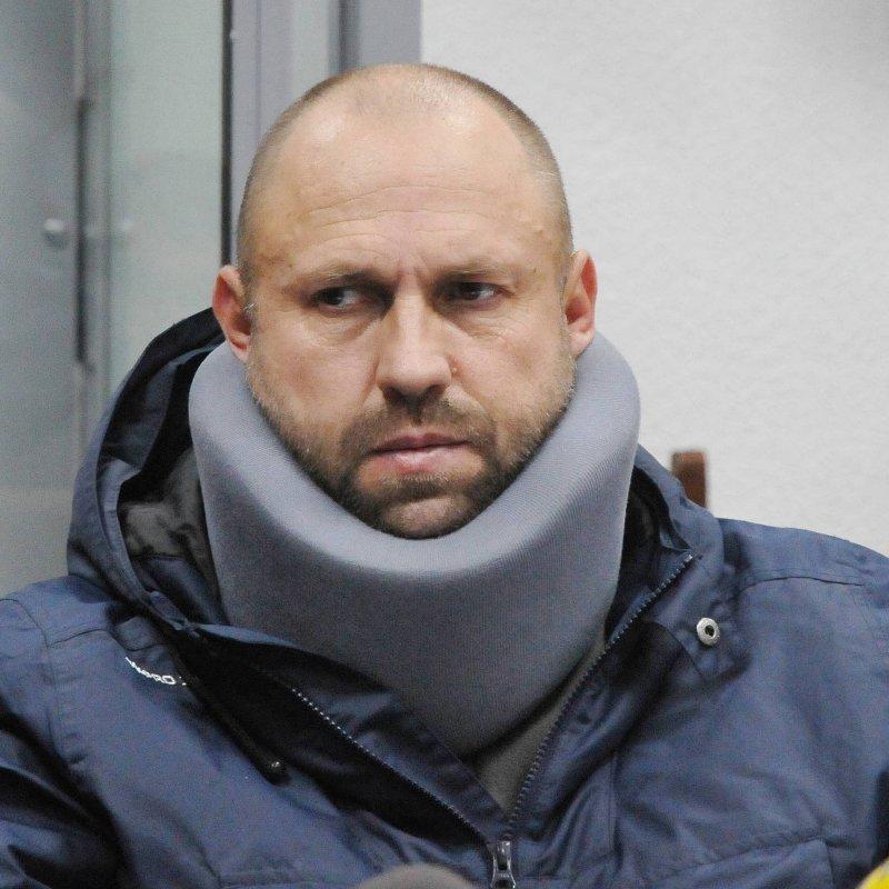 Адвокат подав апеляцію на запобіжний захід Дронову