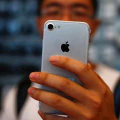 Опубліковано п'ятірку найпопулярніших у світі смартфонів