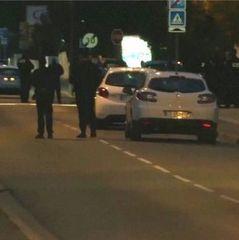 У Франції водій в'їхав у групу студентів: є важкотравмовані