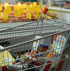 Серед країн Європи Україна стала лідером із зростання цін на продукти (відео)