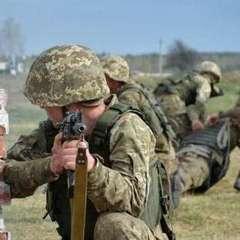 Неподалік Донецька окупанти випустили понад 50 мін 82-го калібру, - штаб АТО