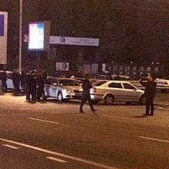 Кияни стали очевидцями перестрілки серед вулиці