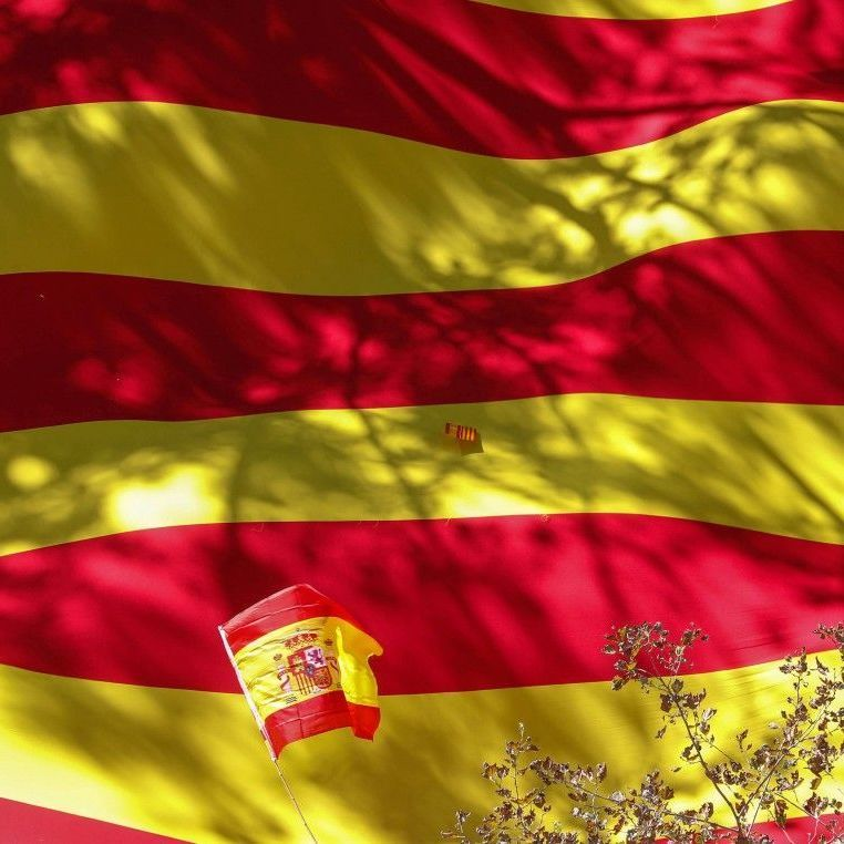 Іспанія звинувачує російських хакерів у каталонський конфлікт