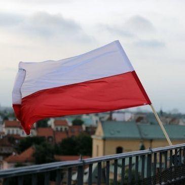 У Варшаві пройде найбільший у Європі марш екстремістів