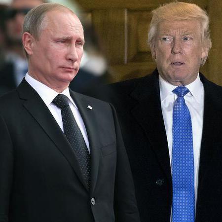 Трамп і Путін узгодили методи боротьби з ІДІЛ в Сирії