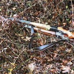 На Харківщині мисливець випадково вбив односельця
