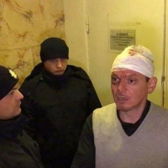 Православна церква відреагувала на ДТП за участю п'яного священика