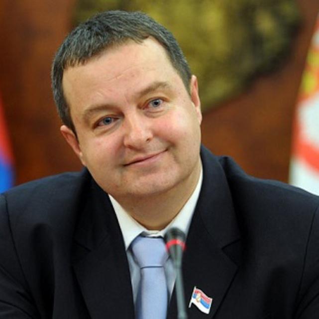 Сербія хоче в ЄС, але ніколи не введе санкції проти Росії – глава МЗС