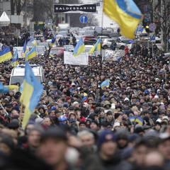 Науковці прогнозують зменшення населення України на 5,5 млн до 2050 року