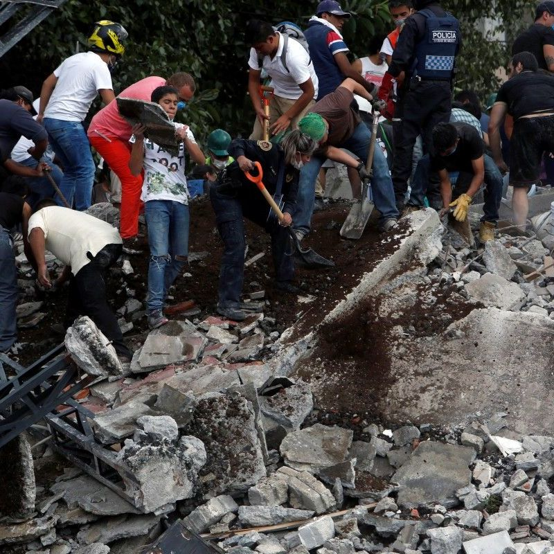 Землетрус в Ірані: кількість загиблих зросла до 328