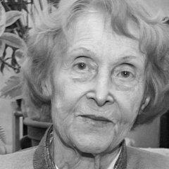 У Львові померла найвідоміша у світі жінка-археолог Лариса Іванівна Крушельницька