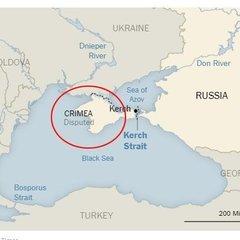 МЗС України відповіло на публікацію The New York Times про «спірний» Крим