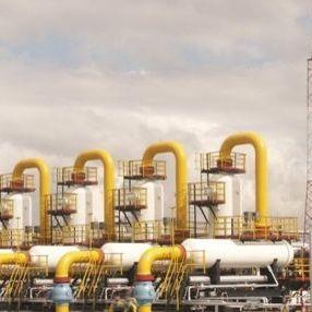 Суд повернув держкомпанії «Надра України» частку в найбільшому газовому родовищі