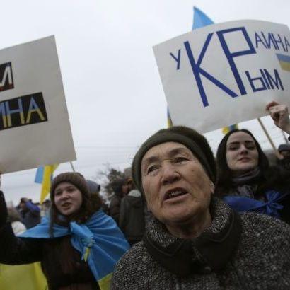 Росія посилила переслідування кримських татар в окупованому Криму