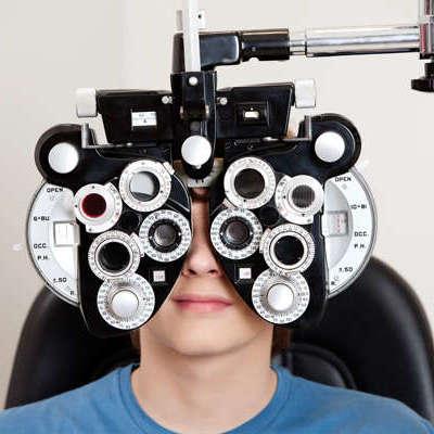 На цьому тижні кияни можуть безкоштовно перевірити зір