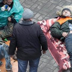 Рада прирівняла постраждалих на Майдані до учасників бойових дій