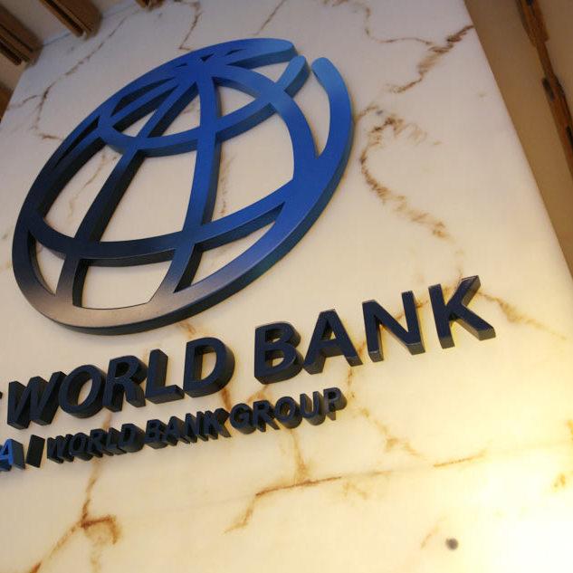 Ставка на Україну одна з найбільших у світі – голова Світового банку