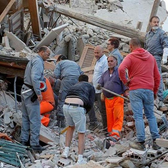 Землетрус на кордоні Ірану і Іраку: кількість жертв зросла до 530 чоловік