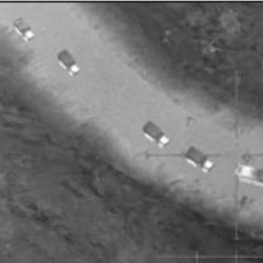 Міноборони РФ використовувало скриншот з мобільної гри як доказ співпраці США з ІДІЛ (фото)
