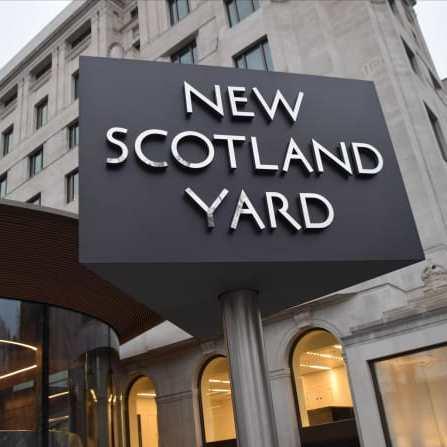 У Лондоні 14-річну дівчинку затримали за підозрою у причетності до тероризму