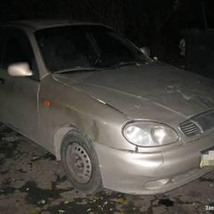 У Запоріжжі таксист-мароканець грабував жінок