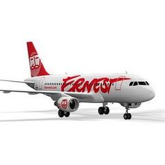 Лоукостер Ernest Airlines запустить рейси з Києва та Львова до Італії