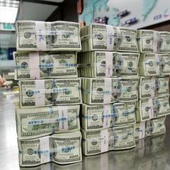 Credit Suisse: Половина багатств світу належить 1% людей