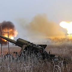 Бойовики все частіше використовують заборонену зброю: у хід пішла реактивна артилерія